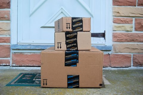 Amazon Will Collect Sales Tax Nationwide