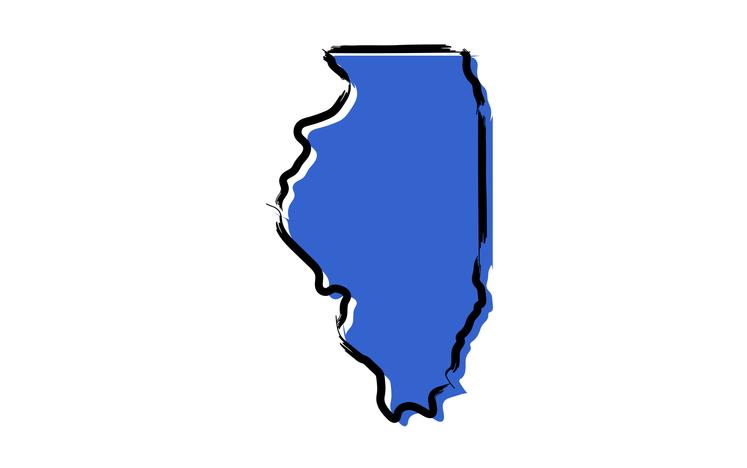 Illinois, IL