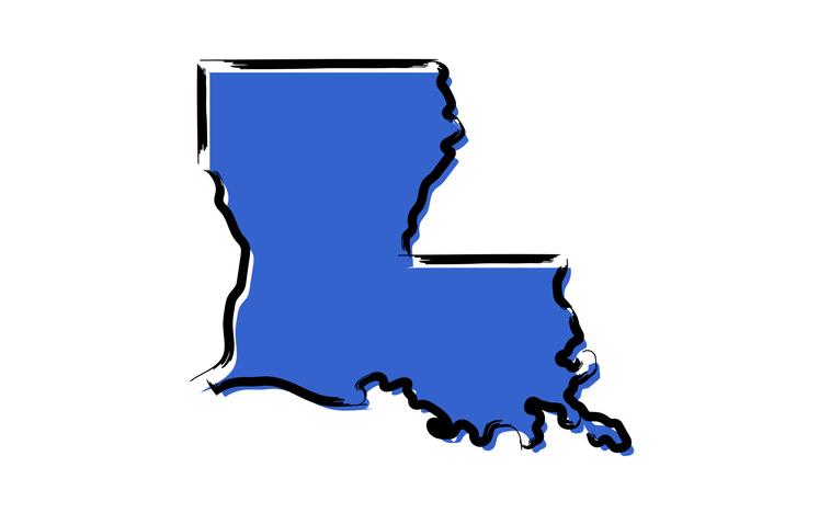 Louisiana, LA